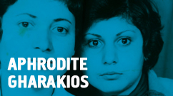 APHRODITE GHARAKIOS