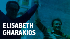 ELISABETH GHARAKIOS