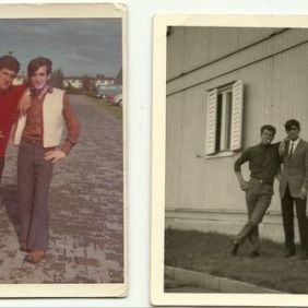 Vassori Angelo. Wolfsburg 1968