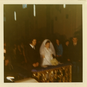 Wedding cousins ​​Elisabeth (1970)