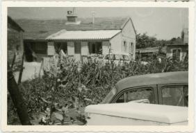 The Xrissoula house in Port-de-Bouc (1970)