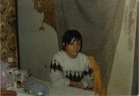 Maria S., la madre de José (Marsella, finales de los 90)